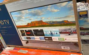 Samsung uhd tv 50 inch 📺📺📺 0R4FX for Sale in Dallas, TX