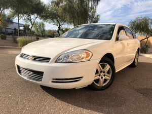 2009 Chevy Impala for Sale in Phoenix, AZ