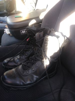 Rothco Tatical Boots Size 10 for Sale in Jacksonville, FL