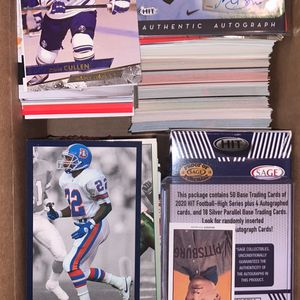 Box Of Sports Cards for Sale in Phoenix, AZ