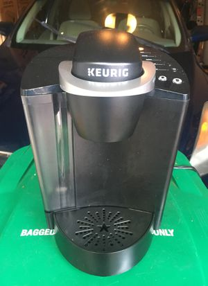 Keurig Coffee Maker - Black for Sale in Tucker, GA