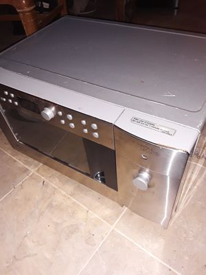 Lg Microwave oven for Sale in Fort Wayne, IN