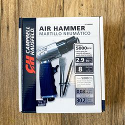 Campbell Hausfeld Air Hammer for Sale in Saint Charles,  MO