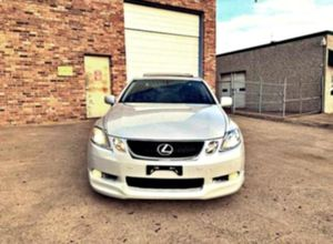 2OO7 Lexus GS 350 3.5 ⏳ for Sale in Hartford, CT