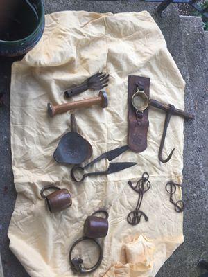 Antique Farming Tools for Sale in Naugatuck, CT