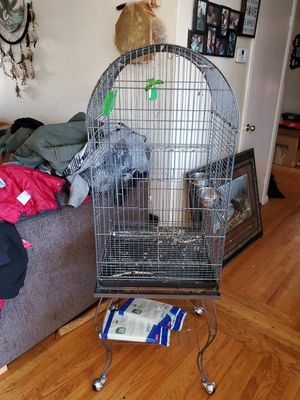 Bird cage for Sale in Hayward, CA