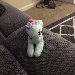 My Little Pony Stuffed Animal for Sale in Virginia Beach, VA
