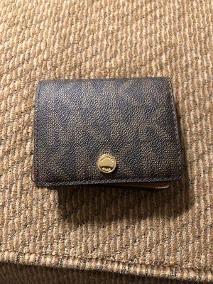 Michael Kors small wallet for Sale in Danbury, CT