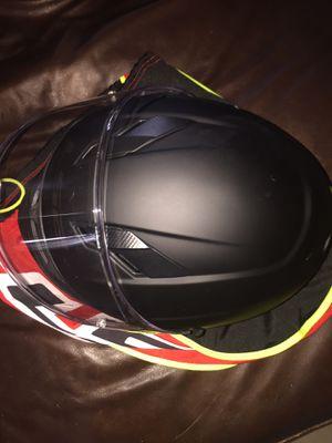 LS2 motorcycle helmet for Sale in Seffner, FL