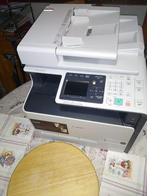 Cannon color printer for Sale in San Jose, CA