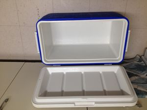 Coleman 48qt Cooler for Sale in Portland, OR