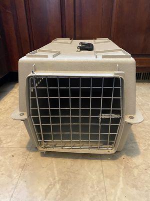 Medium cat carrier for Sale in Billerica, MA