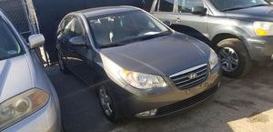 2008 Hyundai ELANTRA, MANUAL, CLEAN TITLE for Sale in Washington, DC