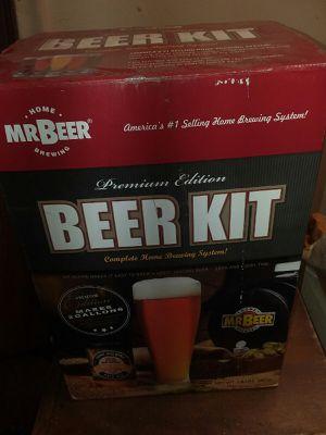 Beer kit for Sale in Lansing, MI