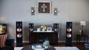 Klipsch RB5 Bookshelf Speakers for Sale in Plant City, FL