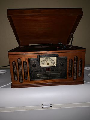 Tocadiscos crosley for Sale in Hialeah, FL