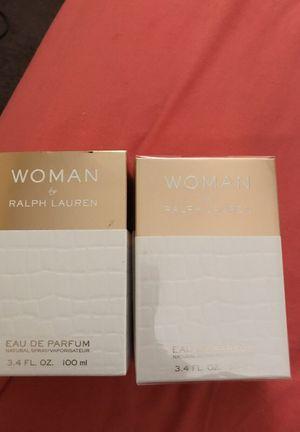 Woman by Ralph Lauren for Sale in Morrow, GA