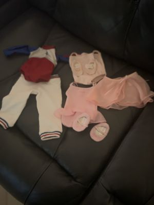 American girl doll outfits for Sale in Coral Springs, FL