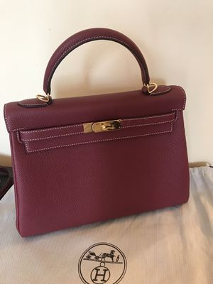 Kelly Hermès bag for Sale in HALNDLE BCH, FL