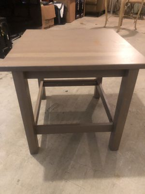 Table for Sale in Lynnwood, WA
