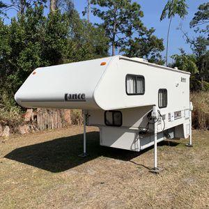 Lance Truck Camper 815 / for Short or Long bed truck for Sale in Sanford, FL