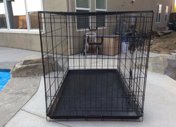Dog crate size 48 XL new in box 📦
