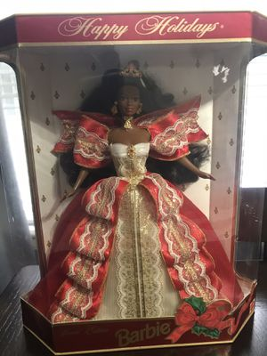 1997 Holiday Barbie for Sale in Berwyn, IL