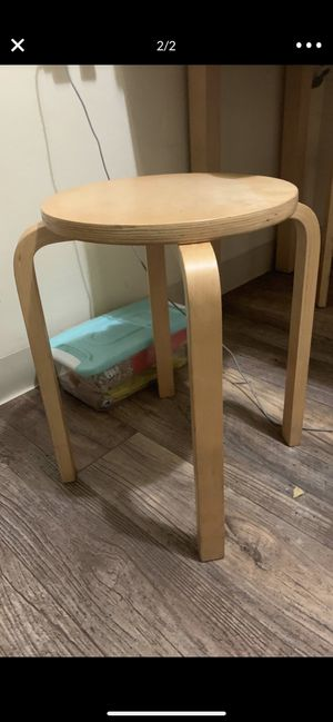 Small table for two and stools MIST GO ASAP for Sale in Sacramento, CA