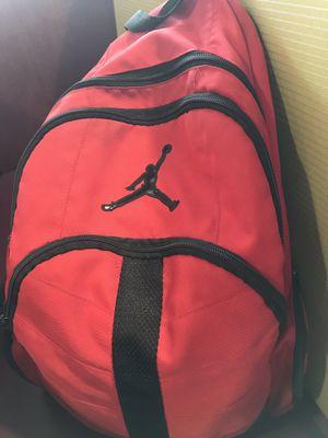 Jordan backpack for Sale in Odenton, MD