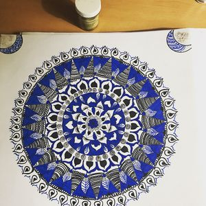 Mandala and henna designs 10$ for Sale in Lanham, MD