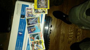 KenGriffey and NolanRyan baseball cards for Sale in Denver, CO