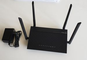 Asus RT-AC1200 router for Sale in Irving, TX