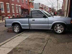 1990 Mazda B2200 5spd for Sale in Philadelphia, PA