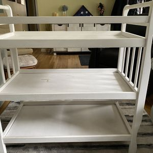 Changing Table for Sale in Topsfield, MA