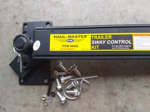 Trailor sway control kit for Sale in Louisville, KY