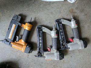 Air Compressor Nail Guns for Sale in Mableton, GA