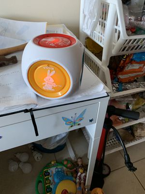 Juguete infantil sonoro y luminico / Toy for young kids for Sale in Hollywood, FL