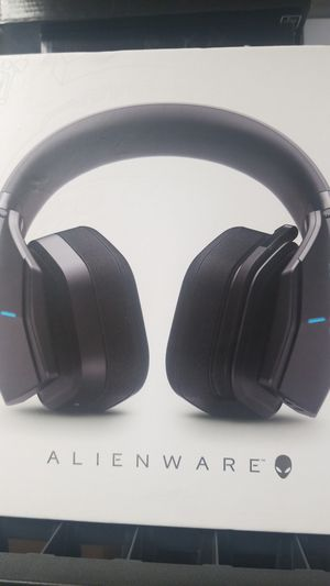 Alienware Headset for Sale in York, PA