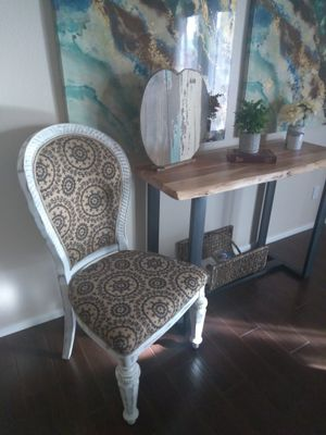Refinished chair for Sale in Las Vegas, NV