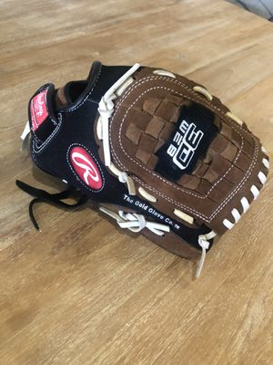 Rawlings 10 1/2 Inch Right Handed Thrower Glove Pp105dp All Leather for Sale in Kirkland, WA