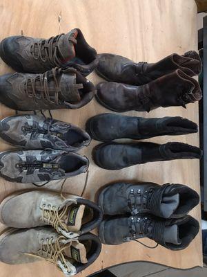 Boots for Sale in Lodi, CA
