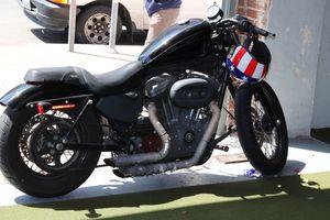 2008 Harley Davidson Nightster 1200 for Sale in San Diego, CA