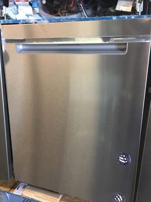 New Whirlpool Dishwasher for Sale in Fountain Valley, CA