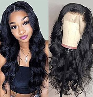 Body wave lace (human hair) for Sale in Lee's Summit, MO