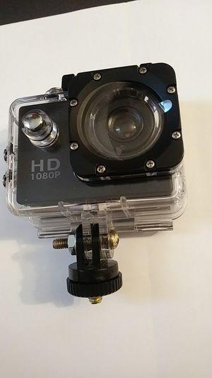 Waterproof Action Camera for Sale in Darien, IL