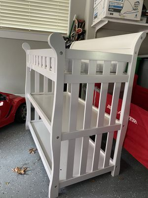 Baby Changing Table for Sale in Plano, TX