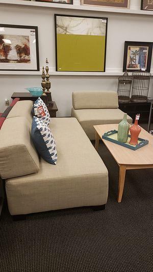 Sofa,chair,coffee table for Sale in La Vergne, TN