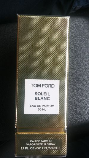 "Perfumes ""Chanel and Tom Ford"" for Sale in Lakewood, CA"