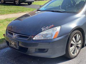 Honda Accord 2007 lx for Sale in Harrisburg, PA