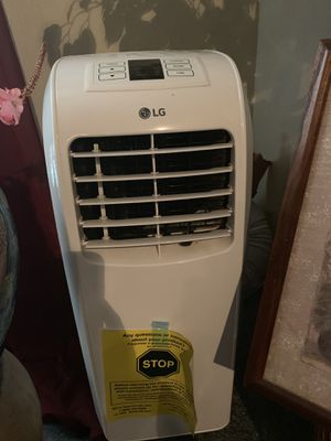 Lg indoor ac unit for Sale in Missouri City, TX